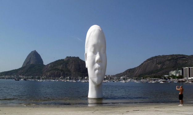 Jaume Plensa2017-07-05 at 11.54.56