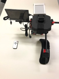 Azure Kinect Portable Portable Volumetric Filming Rig